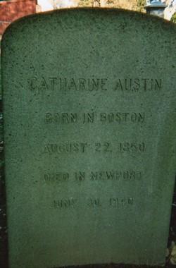 Catharine Austin