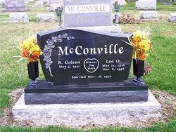 Leo Owen McConville