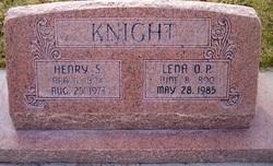 Henry Samuel Knight, Sr