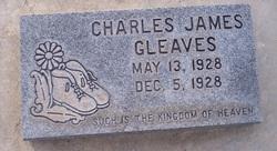 Charles James Gleaves