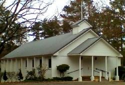 Pleasant Ridge Cemetery