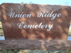 Union Ridge Cemetery