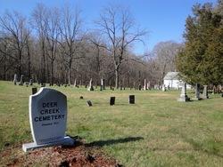 Deer Creek Cemetery