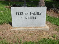 Ferges Cemetery