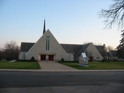 First Presbyterian Columbarium