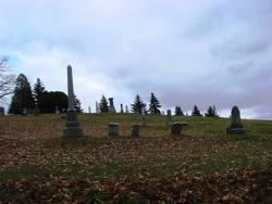Hanlon Hill Cemetery