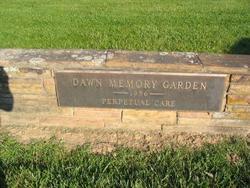 Dawn Memory Garden
