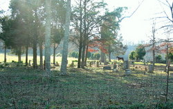 Logsdon Valley Cemetery