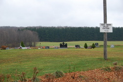 Cold Brook Valley Cemetery