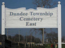 Dundee Township Cemetery East