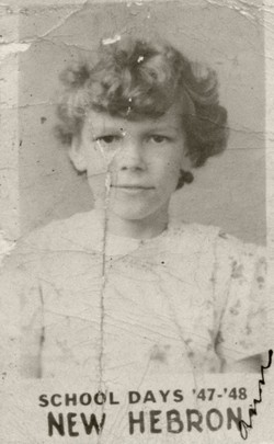 Ann Berry McNair