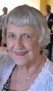 Shirley Hallman