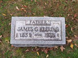 James G. Keeling