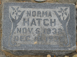 Norma Hatch