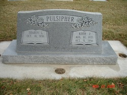 Keith Phillips Pulsipher