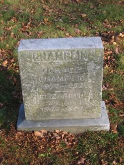 Horace Andrew Champlin