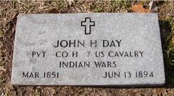 John H. Day