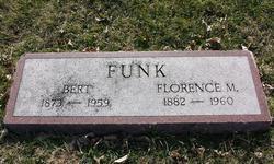 Bert Funk