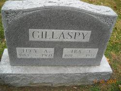 Ira Joseph Gillaspy