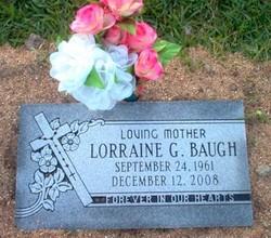 Lorraine G. Baugh