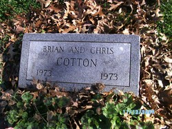William Christopher Cotton