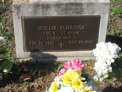 Hollie Eldridge