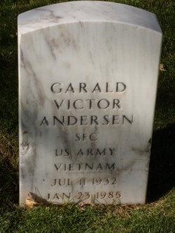 Garald Victor Andersen