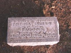 James W. Patton