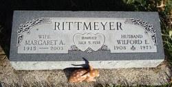 Wilford Edwin Rittmeyer