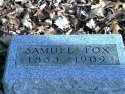 Samuel Fox