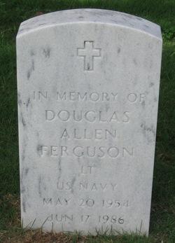 Douglas Allen Ferguson
