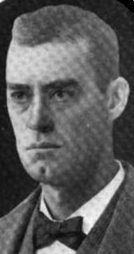 Ralph Wilbur Moss