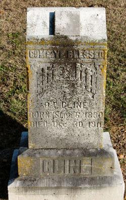 Daniel Parker Cline