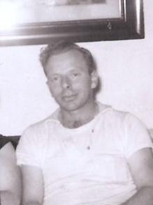 Arnold Roderick Maclean