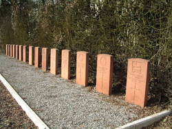 Auchonvillers Communal Cemetery