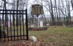 Foote-Rockwell Cemetery