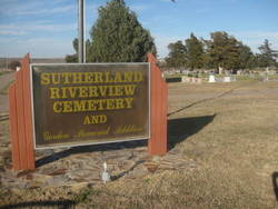 Sutherland Riverview Cemetery