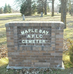 Maple Bay Free Lutheran Cemetery