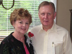 Ross & Gayle Smith