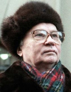 Vladimir Alexandrovich Kryuchkov