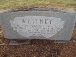Irma Whitney