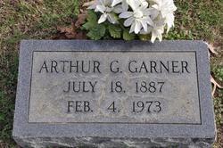 Arthur Glenville Garner
