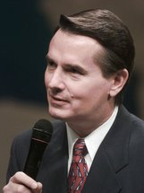 Rev Billy Joe Daugherty