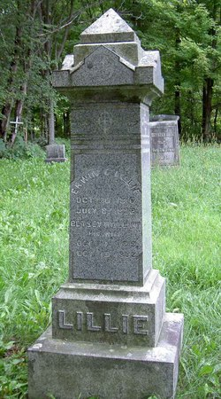 Erwin Elijah Lillie