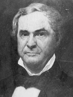 John Fletcher Darby
