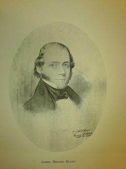 James Heighe Blake