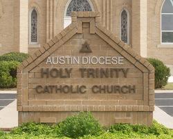 Holy Trinity Catholic Cemetery