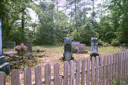 Barnett Cemetery