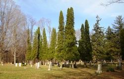 Platea Cemetery