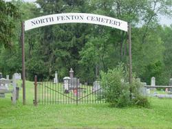 North Fenton Cemetery